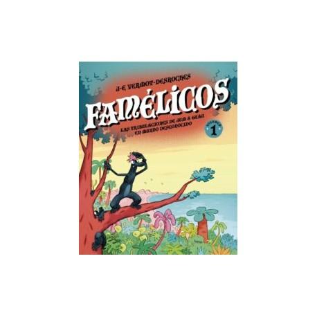 FAMELICOS,LOS - TOMO 1