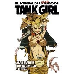 EL INTEGRAL DE LO AUN MAS NUEVO DE TANK GIRL 2