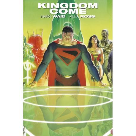 KINGDOM COME (EDICION DELUXE)