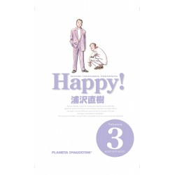 HAPPY! Nº 03/15