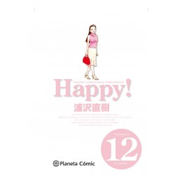 HAPPY! Nº 12/15