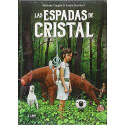 LAS ESPADAS DE CRISTAL