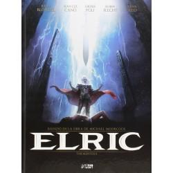 ELRIC 02. TORMENTOSA