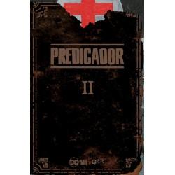PREDICADOR: EDICION DELUXE - LIBRO DOS