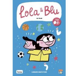 LOLA Y BLU