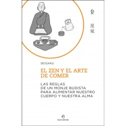 ZEN Y EL ARTE DE COMER,EL - NE