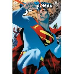 SUPERMAN NUM. 100/ 21 (PORTADA ESPECIAL)