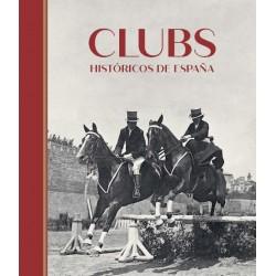 CLUBS HISTORICOS DE ESPAÑA
