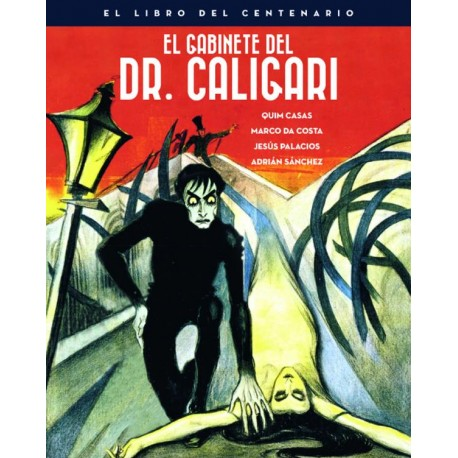 GABINETE DEL DOCTOR CALIGARI, EL