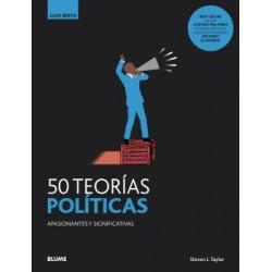 50 TEORIAS POLITICAS (2020)