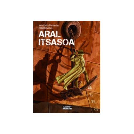 ARAL ITSASOA