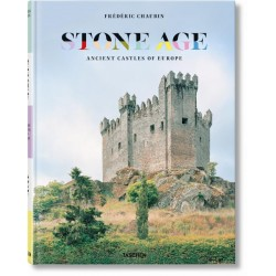 FREDERIC CHAUBIN. STONE AGE. ANCIENT CASTLES OF EUROPE