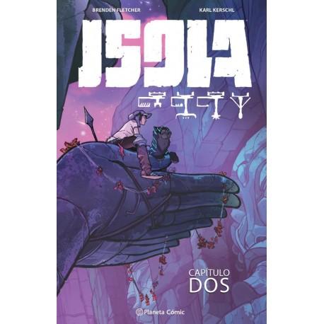 ISOLA Nº 02
