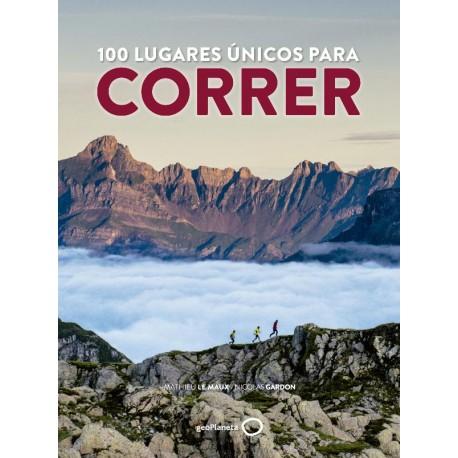 100 LUGARES UNICOS PARA CORRER
