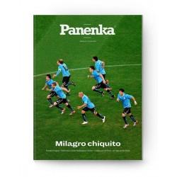 PANENKA Nº 99 MILAGRO CHIQUITO