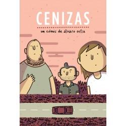 CENIZAS