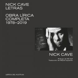 NICK CAVE - LETRAS