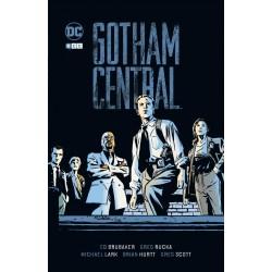 GOTHAM CENTRAL NUM. 1 DE 2