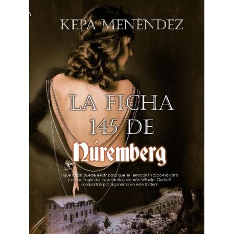 LA FICHA 145 DE NUREMBERG