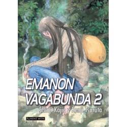 EMANON VAGABUNDA II