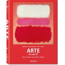 25 ART 20TH CENT.. PINTURA, ESCULTURA, NUEVOS MEDIOS, FOTOGRAFIA