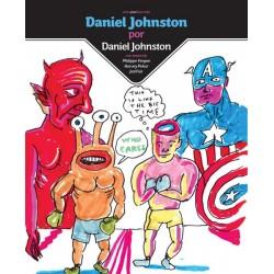 DANIEL JOHNSTON POR DANIEL JOHNSTON