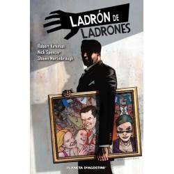 LADRON DE LADRONES Nº 01
