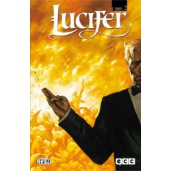 LUCIFER: EDICION DE LUJO NUM. 02