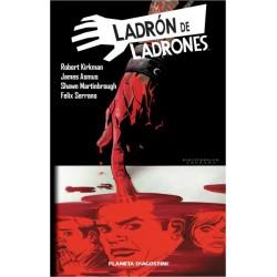 LADRON DE LADRONES Nº 02