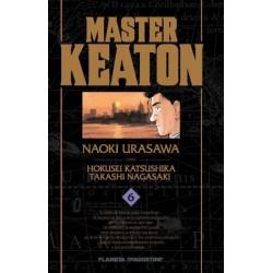 MASTER KEATON Nº 06/12