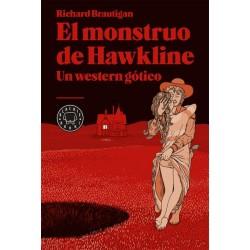 EL MONSTRUO DE HAWKLINE. UN WESTERN GOTICO