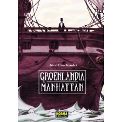NOM 31 - GROENLANDIA - MANHATTAN