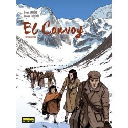EL CONVOY. EDICION INTEGRAL