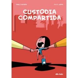 CUSTODIA COMPARTIDA