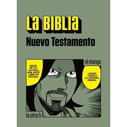 LA BIBLIA - NUEVO TESTAMENTO. EL MANGA