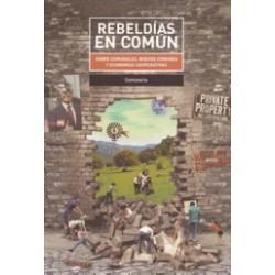 REBELDIAS EN COMUN