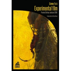 EXPERIMENTAL FILM. PREMIO SHIRLEY JACKSON 2016
