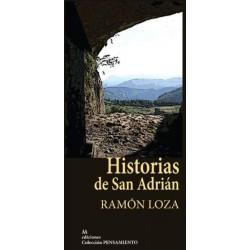 HISTORIAS DE SAN ADRIAN