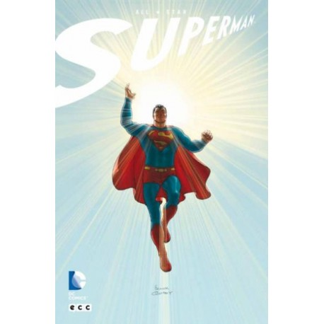 ALL STAR SUPERMAN (3A EDICION)