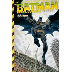 BATMAN: TIERRA DE NADIE VOL. 2