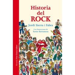 HISTORIA DEL ROCK. LA MUSICA QUE CAMBIO EL MUNDO