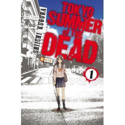 TOKYO SUMMER OF THE DEAD NUM. 01 (2A EDICION)