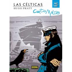 HP 2 - CAST. CORTO MALTES - LAS CELTICAS. LAS CELTICAS