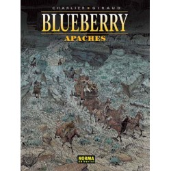 BLUEBERRY 49 - APACHES