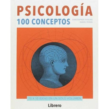 PSICOLOGIA, 100 CONCEPTOS