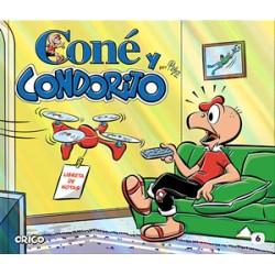 CONE Y CONDORITO. 6
