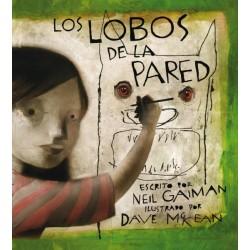 LOS LOBOS DE LA PARED (3ª EDICION)