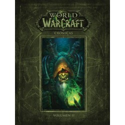 WARCRAFT CRONICAS VOLUMEN 2