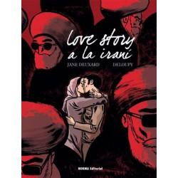 LOVE STORY A LA IRANI