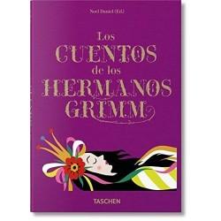 LOS CUENTOS DE LOS HERMANOS GRIMM (2ª EDICION)